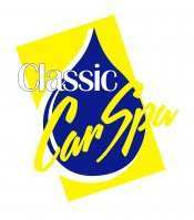 Logo for Classic Car Spa