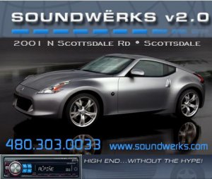 Featured image for Soundwerks