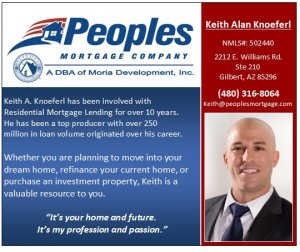 Featured image for Peoples Mortgage - Keith Knoeferl