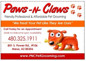 Featured image for Paws N Claws