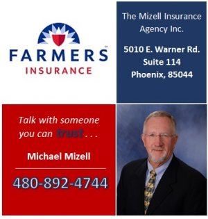 Featured image for Farmers Insurance - Michael Mizell Agency